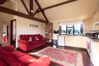 Self Catering near The Peak District