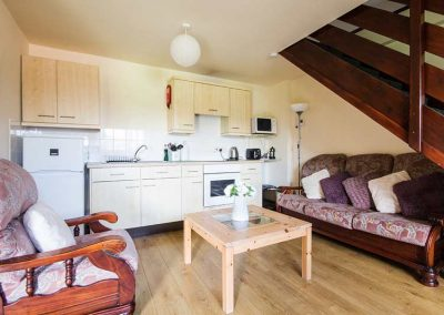 self catering accommodation near alton towers