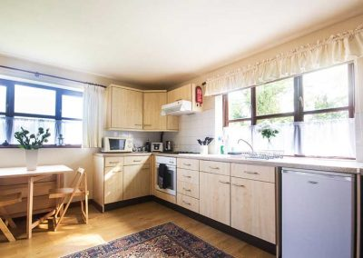 Lower Micklin Farm Holiday Cottages near Alton Towers Cottage 3