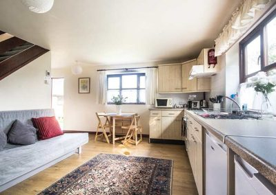 cottages to rent near alton towers