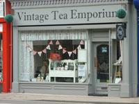Vintage Tea Emporium